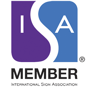 Memberships & Associations Saul Signs Miami, FL